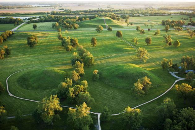Cahokia overview