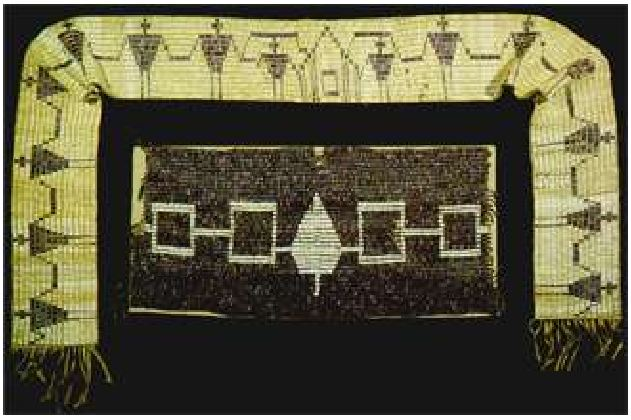 George Washington Wampum