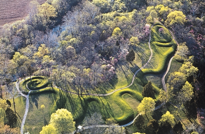 Great Serpent Mound