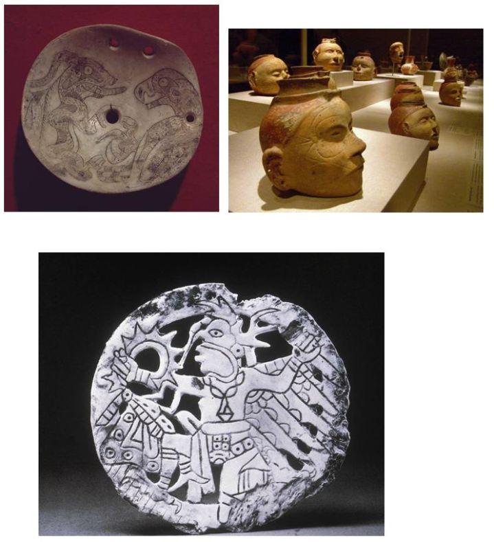 Mississippi cultuur (artefacten)