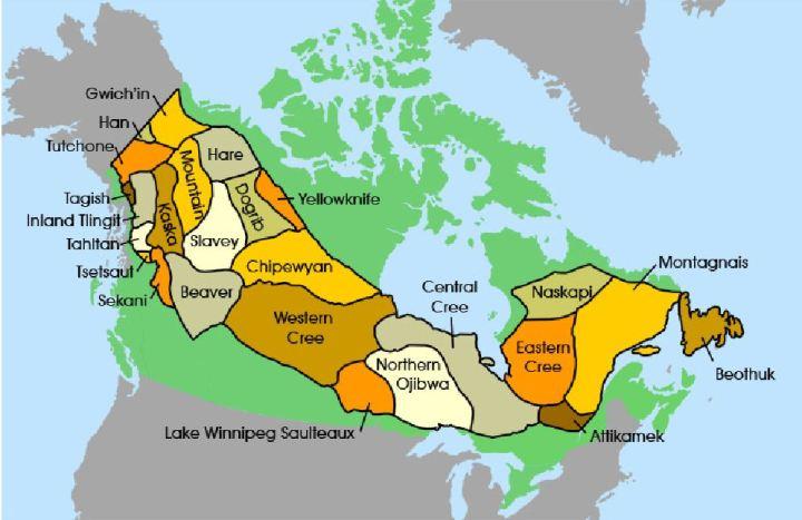 subarctisch (Canada)