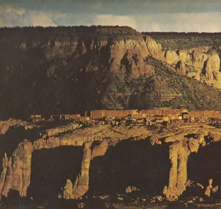 Acoma Pueblo 1