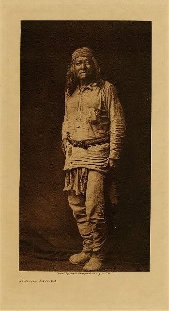 Curtis Typical Apache