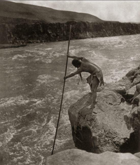 Curtis Salmon Fishing