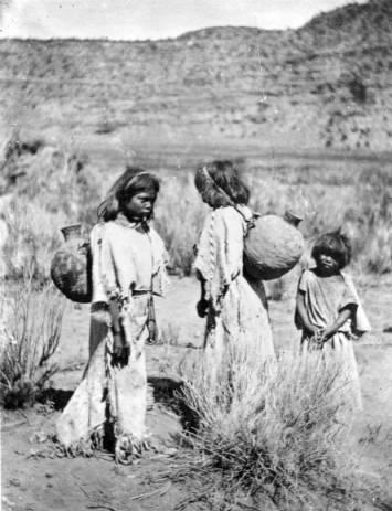 Paiute Life