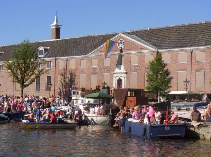 Hermitage ad Amstel